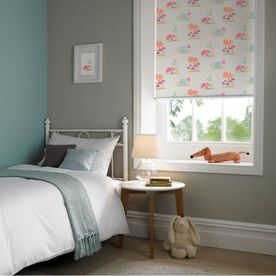 Woodlands Story Blackout Spring Childrens Room-RB