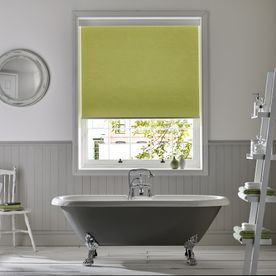 Atlantex Lime Bathroom Roller-RB